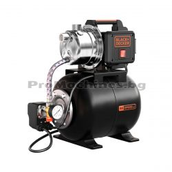 Хидрофор 800W - Black and Decker BXGP800XBE
