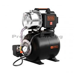 Хидрофор 1100W - Black and Decker BXGP1100XBE