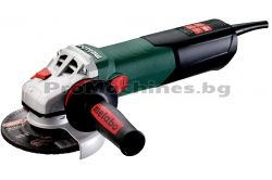 Ъглошлайф 125мм 1700W - Metabo WE 17-125 QUICK