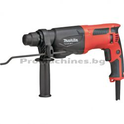 Перфоратор  SDS Plus 710W 1.9J - Makita M8700