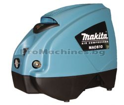 Компресор 6 литра 8bar - Makita MAC610