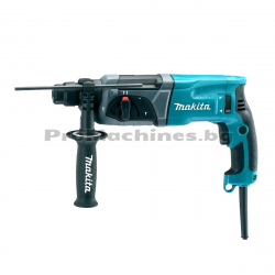 Перфоратор SDS Plus 780W 2.4J - Makita HR2470