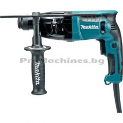 Перфоратор SDS Plus 470W 1.4J - Makita HR1840