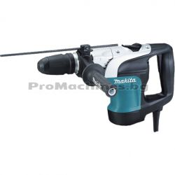 Перфоратор SDS Max 1050W 6.1J - Makita HR4002