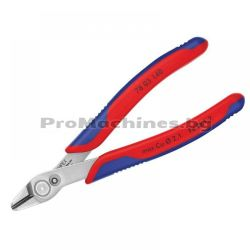 Клещи Electronics Super-Knips XL 140мм. - Knipex 78 03 140