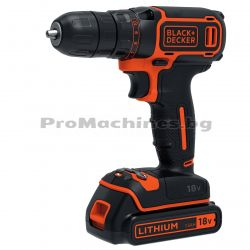 Black&Decker BDCDC18K1