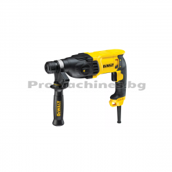 Перфоратор - DEWALT D25133K, SDS Plus, до 26 мм., в куфар