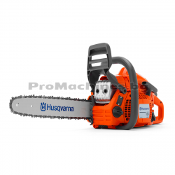 Верижен трион бензинов  2.1HP 35 см - Husqvarna 135 Mark II