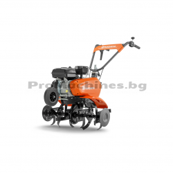 Мотофреза-култиватор 208см³  6HP - Husqvarna TF335