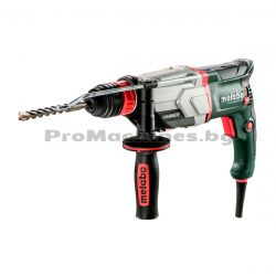 Перфоратор 850W 3J  SDS-Plus - METABO KHE 2660