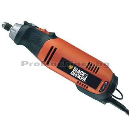 Black&Decker RT650KA