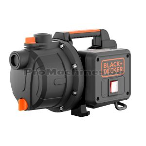 Помпа за вода 600W - Black and Decker BXGP600PE