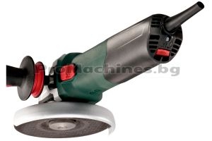 Ъглошлайф 125мм 1700W - Metabo WEA 17-125 QUICK