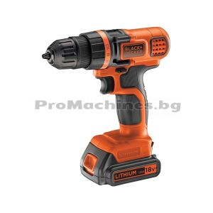 Black&Decker EGBL18B