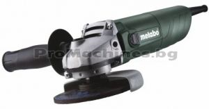 METABO W 1100-125