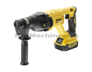 DEWALT DCH133M1, SDS-Plus 18V